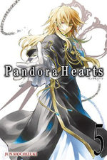 Pandora Hearts 5