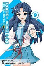 La Mélancolie de Haruhi Suzumiya 9