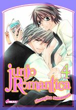 Junjô Romantica 4