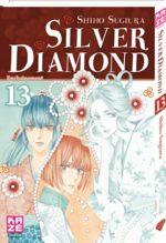 Silver Diamond 13