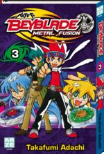 Beyblade Metal Fusion/Masters/Fury 3