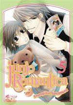 Junjô Romantica 5