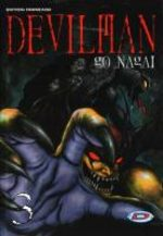 Devil Man 3 Manga
