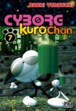 Cyborg Kurochan 7