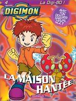 Digimon - la Digi-BD 4 BD