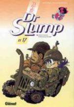 Dr Slump 17 Manga