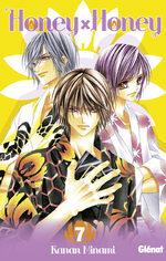 Honey x Honey 7 Manga