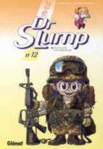 Dr Slump 12 Manga