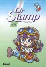 Dr Slump 11 Manga