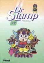 Dr Slump 9 Manga