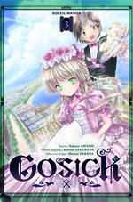 Gosick 3 Manga