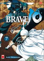 Brave 10 7 Manga