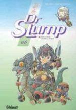 Dr Slump 6 Manga