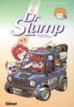 Dr Slump 5 Manga
