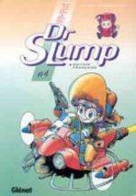 Dr Slump 4 Manga