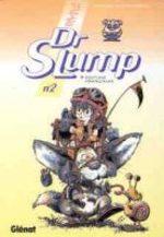 Dr Slump 2 Manga