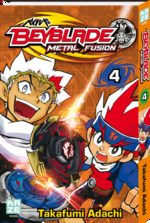 Beyblade Metal Fusion/Masters/Fury 4
