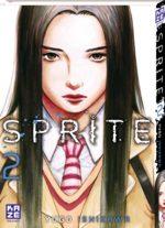 Sprite 2 Manga