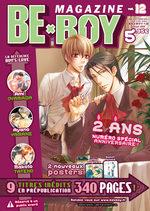 Be x Boy Magazine 12