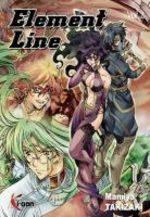 Element Line 2 Manga
