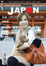 Planète Japon 20 Magazine
