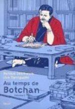 Au Temps de Botchan 1 Manga