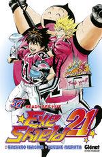 Eye Shield 21 T.37 Manga