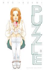 Puzzle 8 Manga