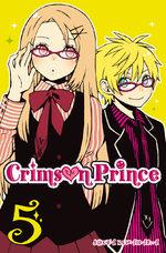 Crimson Prince 5