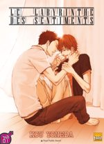 Le Labyrinthe des Sentiments 1 Manga