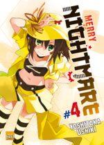 Merry Nightmare 4 Manga