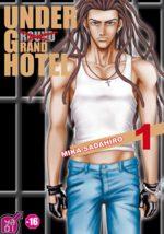 Under Grand Hotel T.1 Manga