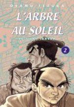 L'Arbre au Soleil 2 Manga