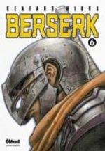 Berserk # 6