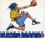 Buzzer beater 1 Manga