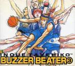 Buzzer beater 3 Manga