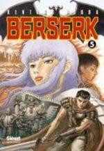 Berserk # 5