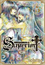 Superior Cross 5 Manga