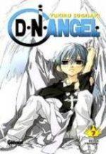 D.N.Angel. 7