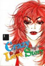 Crazy Love Story 1 Manhwa