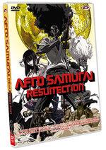 Afro Samurai Resurrection 1 Film