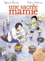 Une Sacrée Mamie # 11