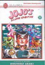 Jojo's Bizarre Adventure 37