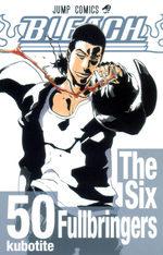 Bleach 50 Manga