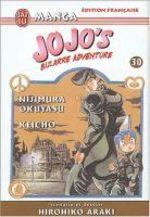 Jojo's Bizarre Adventure 30