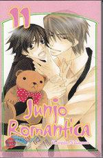 Junjô Romantica 11