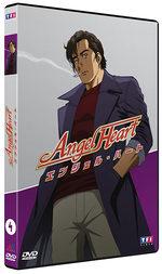 Angel Heart 4 Série TV animée