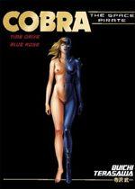 Cobra - Couleur Manga