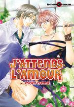 J'attends l'Amour 1 Manga