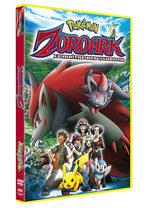 Pokemon - Film 13 : Zoroark le Maître des Illusions 1 Film